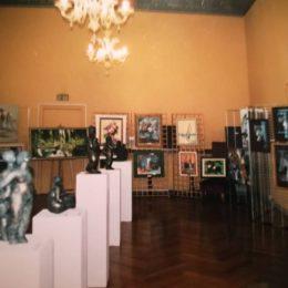Организация и проведение выставок в Москве