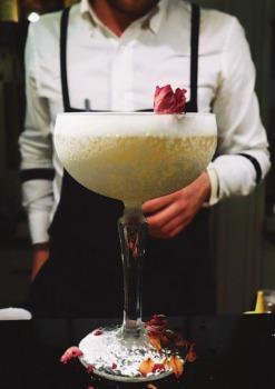 Ресторан «Ромбус»