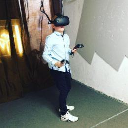 Заказать виртуальную реальность на мероприятие