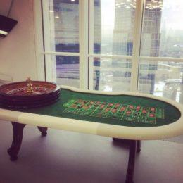 Услуги выездного казино на мероприятие