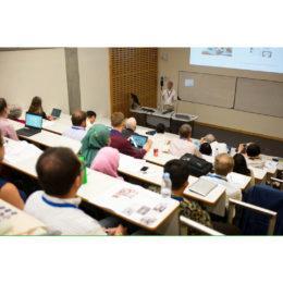 Помощь в организации и проведении конференций