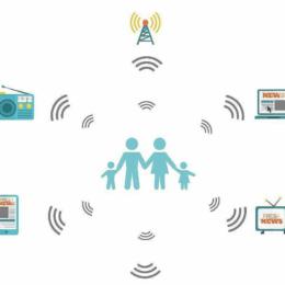 Wi-Fi на мероприятие