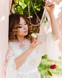 Сказке быть: 9 способов сделать свадьбу незабываемой Праздники