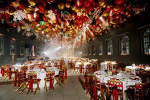 Корпоратив 2019: 5 сценариев, наполненных новогодними чудесами Праздники