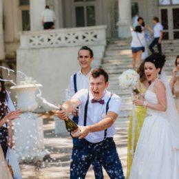 8 секретов нескучной свадьбы от профессионалов