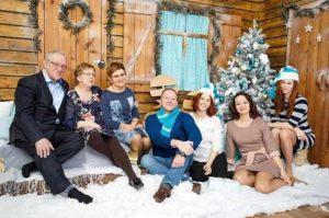 Время чудес: топ-10 идей для сценария новогоднего корпоратива Праздники
