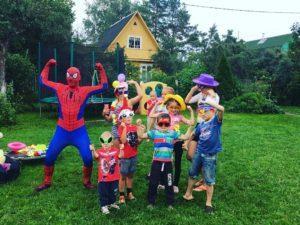 7 надежных способов устроить яркий детский праздник Праздники