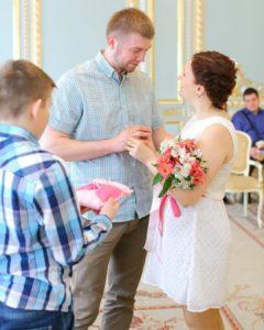 Цена счастья: как недорого провести свадьбу? Праздники