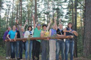 Топ-10 корпоративных мероприятий для развития навыков сотрудников Праздники