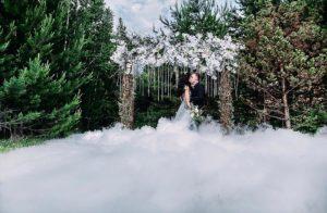 """Свадьба """"под ключ"""" в Подмосковье: плюсы и минусы Праздники"""