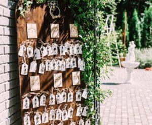 Мало времени: 7 эффективных способов организовать свадьбу Праздники