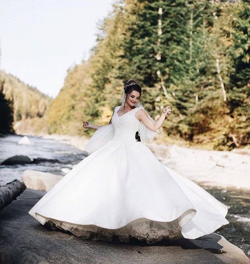 Свадьбы под ключ в Подмосковь