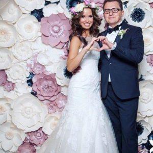 16 мелочей для оформления зала на свадьбу Без рубрики