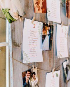 Большая разница: 9 особенных отличий свадебного оформления Праздники