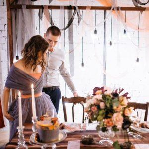 12 элементов оформления свадьбы, которые тронут каждого Праздники