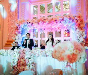 Вальс цветов: топ-10 решений для оформления свадьбы Праздники