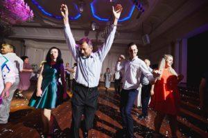 5 советов по выбору свадебной музыки от поющего ведущего Праздники