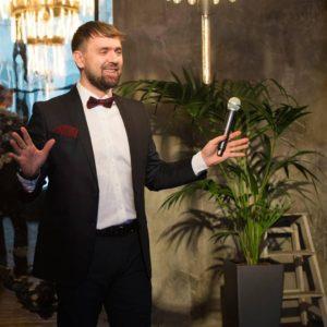 Певец на свадьбу или поющий ведущий? Праздники