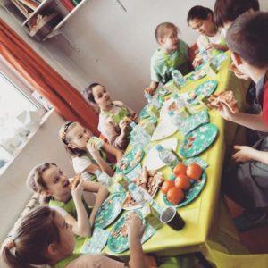 5 проблем самостоятельного проведения детских праздников Праздники