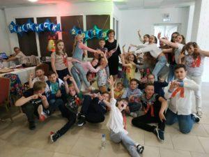 Школьный праздник: как заинтересовать детей разных возрастов? Праздники